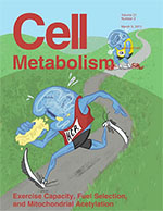 Cell Metabolism Cover
