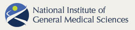 National Institute of General Medical Sciences Logo Link